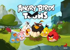 Check out this incredible offer that allows you to download an entire season (you choose which one) of Angry Birds Toons for FREE on Google Play.