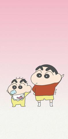 짱구 배경화면 : 네이버 블로그 Cute Desktop Wallpaper, Cartoon Wallpaper Iphone, Kawaii Wallpaper, Cute Cartoon Wallpapers, Galaxy Wallpaper, Sinchan Cartoon, Doraemon Cartoon, Crayon Shin Chan, I Miss You Cute