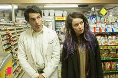 'The Sweet Life' Clip: Chris Messina & Abigail Spencer Check Out In L.A. Film Festival Pic