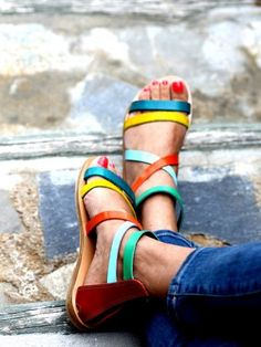 SHOES :: Shop sandals