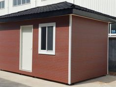 SUITABLE FOR MANY BUILDING APPLICATIONS Our products can be used in many scenarios including:  Multi-purpose Mining Camps Emergency Housing Schools and Halls Eco Housing and many more.