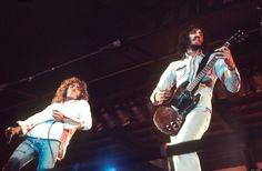 Roger & Pete