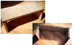 How to make a Seiza First, what is a seiza? It is a bench to sit on during kneeling meditation. Do I need one? Nope. WHAT YOU NEED A sheet of wood, ¾-inch (2 cm) thick, and about 20 by 20 inches (5…