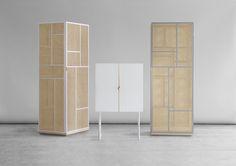 GRAND Light & Lock cabinets. 2013