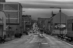 141103_I'll take the straight road | Flickr: Intercambio de fotos