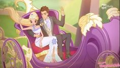 The Winx Club Daphne & Thoren finally get marry! Why can't the others get married too? Winx Club, Daphne Winx, Las Winx, Fairytale Fantasies, Fan Art, Stock Art, Cute Art, Nymph, Getting Married