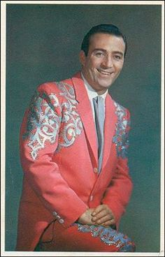 Faron Young (February 25, 1932 – December 10, 1996) was an American country music singer and songwriter from the early 1950s into the mid-1980s and one of its most successful and colorful