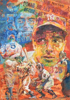 32 Best Sports Art images in 2016 | Sport craft, Sports art