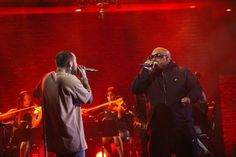 A special live concert featuring Mac Miller performing his new album 'The Divine Feminine' will air on DirecTV's AUDIENCE Network. Here is a clip from the event, which has already been …