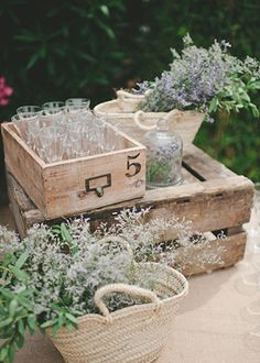 Flores. Boda. Flower decoration. Detallerie Wedding Planners
