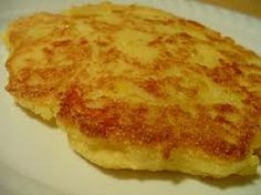 Simple Portuguese Corn Cakes (Bolos de Milho)