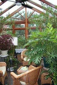 #HomeandGarden traditional living room by Conservatory Craftsmen