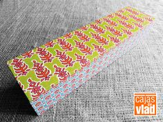 #CajasDeVlad #2015 #Cajas #Papeles #Boxes #Papers #DIY #India #Edición #Especial #Exclusiva #Indian #Special #Exclusive #Edition