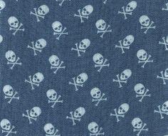 Skull-farkku/Eurokangas