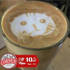 """[Chill Out Corner Cafe]  Diskon 10% All Item Weekday  Tempat baru bagi bro/sis yang hobi nongkrong. Bisa request lagu dan nyanyi bareng  Corner Caustic sambil menikmati signature food & drink dari Chill Out Corner. Jangan khawatir soal harga karena semua menu kita harganya sangat terjangkau!   Senin - Jumat  Sungai Panas  Category: Food  CARA NIKMATI PROMO:  Install GoDeal di Appstore & Playstore  Cari merchant  chilloutcorner""""  Klik promo utk ambil kuponnya  Tunjukin kuponnya dan nikmati…"""