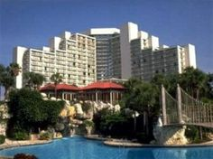 Hyatt Regency Grand Cypress, Orlando