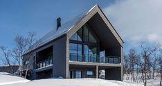 Polar Life Haus - casa Kilpisjärvi, 2015 - Finlande