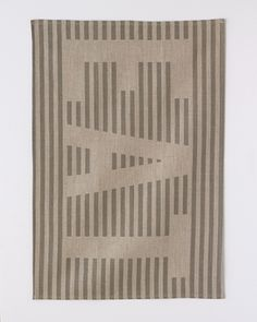 Eat Tea Towel In Slate from Studiopatro. This EAT design is perfect for use and display in the kitchen.