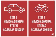 Bike x car