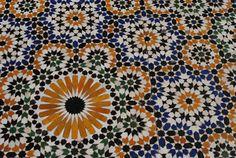 mosaikmönster - Sök på Google