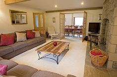 Retreat - Holiday Cottage in Milldale, Dovedale, Peak District, Derbyshire, England E8494