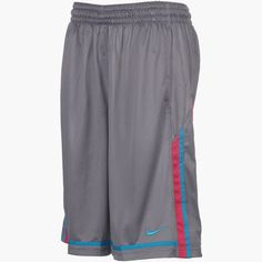 Long basketball shorts are a must Athletic Clothes, Athletic Gear, Athletic Outfits, Nike Basketball Shorts, Nike Shorts, Nike Gear, Nike Outfits, Sport Man, Play Dress