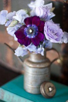 #Vintage #wedding #flowers