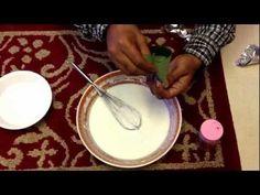 Bangladeshi Pitha Recipe in Bangla - Pan Khili - YouTube
