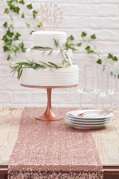 Süße Deko Idee für Eure Hochzeit Inspiration Tischdeko DIY
