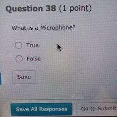 Me on quizzes.