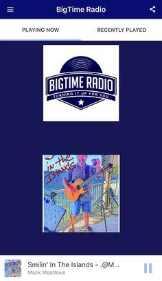 Radio Stations, The Dj, Radio Channels
