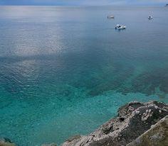 Das Meer vor #Pula - Istrien www.inistrien.hr #Meer #Istrien #Kroatien