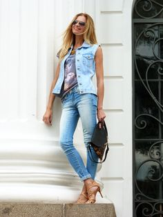 All Jeans  blog my little way