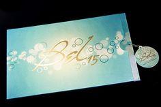 Isabela Mendes | 15 anos on Behance