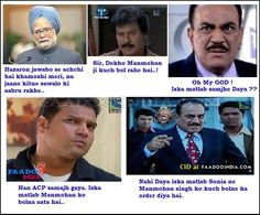 Prime Minister of #INDIA #OWNED by #CID #PJ