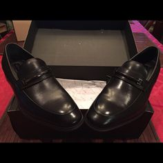 ❤️❤️Brand new Men's Alfani shoes❤️❤️ Brand new w tags and box!   FINAL SALE! NO RETURNS ACCEPTED! Alfani Shoes