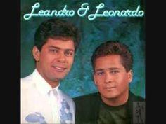 Leandro e Leonardo 1991 CD Completo
