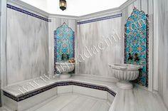 60x140 Rumi turkuaz iznik Kütahya, turk hamami, çinisi , çini, Hand made, dekorasyon, cini, seramik, desenler, iznik, pano, mimari, tasarım, Osmanlı, Türk hamami, bathroom ceramic tiles, interrior, design, ottoman, decoration, decor, islamic, Turkish bath, special tiles mosaic decorative çinileri