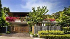 Tangga House / Nhà ở Singapore – Guz Architects [Updated] | KIẾN TRÚC NHÀ NGÓI