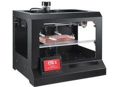 Zhuai CTC lanza una impresora 3D, cortadora láser y fresadora CNC '3 en 1' a tan solo 1000 dólares