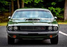 70 Dodge Challenger R/T HEMI
