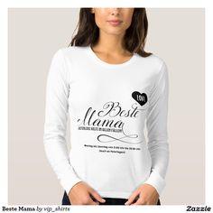 Beste Mama Hemden