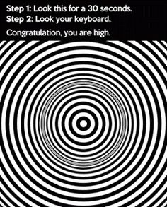 Wow! I really got hypnotised | Funny Pictures, Quotes, Pics, Photos, Images