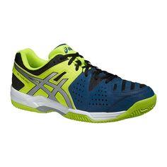f63846f4 Las Asics Gel Padel Pro 3 Sg son unas zapatillas con la calidad y garantía  Asics