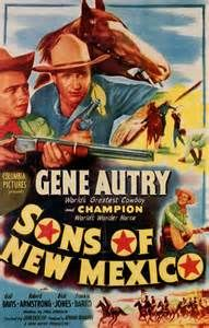 sons of new mexico 1949 - yahoo Image Search Results