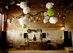 rustic dj booth - Google Search