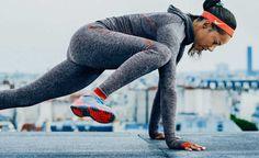 Prueba esta secuencia de yoga de sólo 5 minutos para trabajar tus glúteos