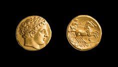 Греческое золото. Сокровища эллинов и варваров из собрания Исторического музея - Неправильный глагол