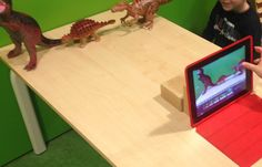 Dino Museum, Stop Motion, Elementary Schools, About Me Blog, Projects, Fun, Kids, Popular, Crowns