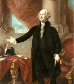 Pillars of Political Prosperity; Last Words from our First President | Lakeland Christian School